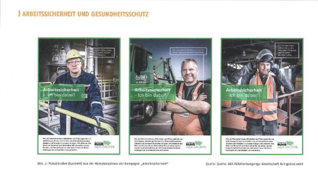 AGR Printkampagne Mitarbeiter 2