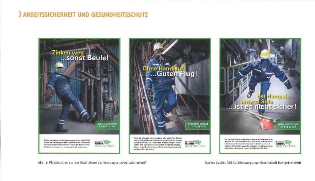 AGR Printkampagne Arbeitssicherheit3